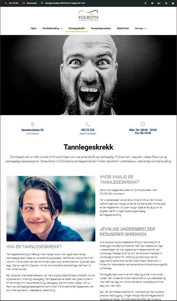 Din Digitale Butler Team - Steven Jæger